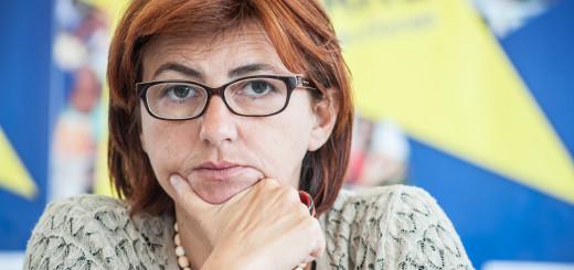 Lucia Bursi
