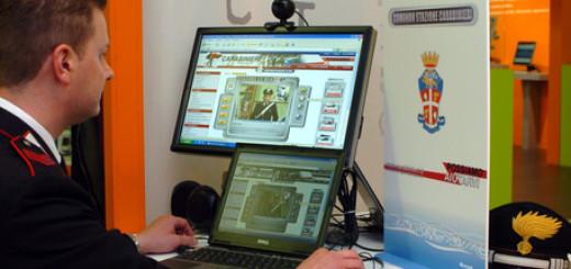 PUBBLICA AMMINISTRAZIONE: CARABINIERI AL TEMPO DEL WEB AL FORUM  DI ROMA