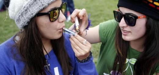 DROGA: AUMENTA USO CANNABIS TRA ADOLESCENTI, 1 SU 4