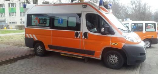 soccorso ambulanza 118