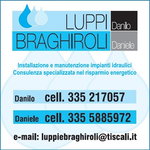 Luppi e Braghiroli - Impianti idraulici