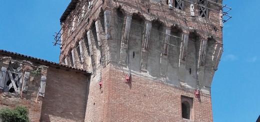 Il Castello delle Rocche di Finale