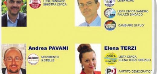 Elezioni Finale Emilia