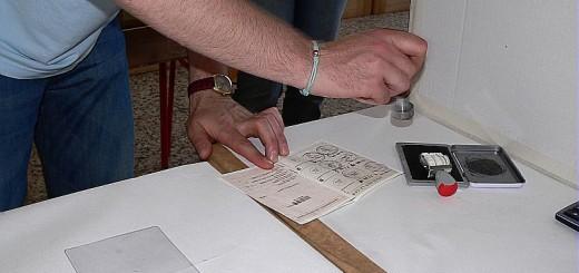 referedum, elezioni, votazioni, schede, urna elettorale, seggio