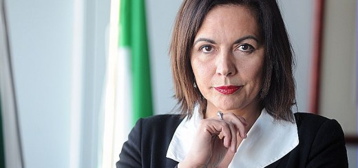 Paola Gazzolo - Assessore alla difesa del suolo e della costa, protezione civile e politiche ambientali e della montagna  X Legislatura