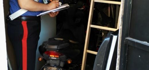 Carabinieri 20160718 Granarolo Emilia - Perquisizione