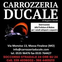 Carrozzeria Ducale - Massa Finalese