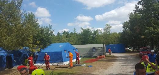 Uscerno campo-1  terremoto centro italia