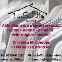 La Soffitta Mirandola