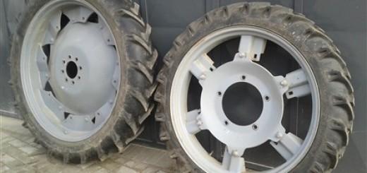 ruote trattore