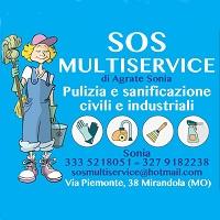 S.O.S. Multiservice di Agrate Sonia