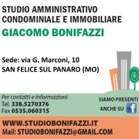 Studio Bonifazzi
