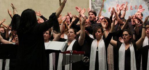 amazing gospel choir