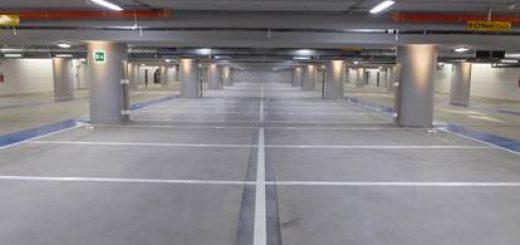 stazione bologna parcheggio