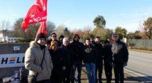"""Denunce alla Frama: """"A Novi si sta consumando un delitto nei confronti dei lavoratori"""""""
