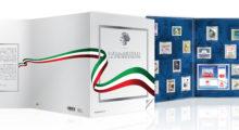 """Agli uffici postali di Mirandola e Carpi disponibili i folder """"La Forza dell'Italia"""""""