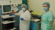 L'Otorinolaringoiatra avrà all'Ospedale di Mirandola una nuova sede e tecnologie all'avanguardia