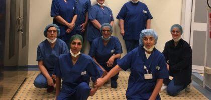 Riconoscimento internazionale per gli ospedali di Carpi e Mirandola: qui sedazione sicura negli esami endoscopici