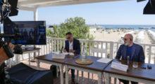 Emilia-Romagna, Veneto e Friuli-Venezia Giulia promuovono insieme la vacanza in Alto Adriatico