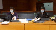 """Coronavirus, Assessore Donini in commissione: """"Dati buoni ma non possiamo abbassare la guardia"""""""