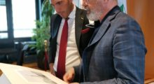 Ripartenza post Covid, l'Emilia-Romagna punta su export e internazionalizzazione delle imprese