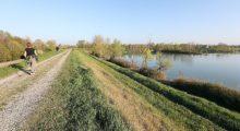 Controlli sugli argini dei fiumi, nuova convenzione con volontari e Atc