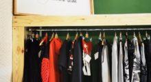 Manigolde, la sartoria sociale apre le porte del suo showroom