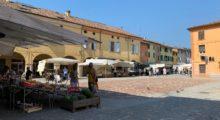 Il 4 luglio torna in Piazza Liberazione il mercato del centro storico di Nonantola