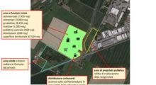 """Fondo Consolata, Nonantola 2030 vuole lì un bosco. E le fabbriche nell'area """"relitto"""""""