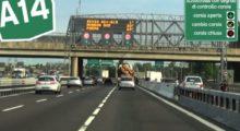 """Infrastrutture, Tagliaferri (Fdi): """"Abolire o ridurre il pedaggio sulla A14"""""""