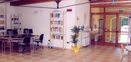 Concordia, in biblioteca riaperte le postazioni per studio e internet