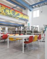 Biblioteca di Finale, aperto l'accesso ai libri in scaffale e alle sale studio