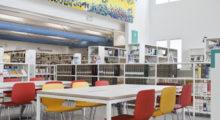 Polo bibliotecario provinciale, rinnovata la convenzione