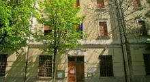 Partono i lavori di recupero della delegazione municipale di Rovereto sul Secchia
