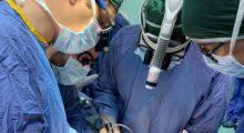 Svolta storica per i pazienti affetti da tumore del colon metastatico, a Modena riuscito il trapianto