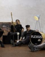Medolla, Flexus in concerto il 31 luglio in piazza Fellini