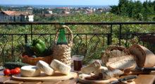Food delivery negli agriturismi, per Confesercenti e Confcommercio Modena un colpo basso alla ristorazione