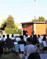 Alla Fondazione Scuola di Musica Andreoli sono ripartite le lezioni collettive.