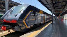 Approvata la risoluzione regionale per il potenziamento del treno Poggio Rusco-Bologna