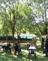 A Camposanto quarto appuntamento per il percorso partecipato Verde Acces