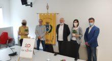 Mirandola celebra i 20 anni della Zèrla Cooperativa Sociale