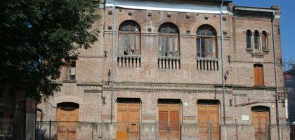 Novi di Modena, teatro sociale, nuovo passo avanti