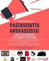 Torna La Pastasciutta antifascista: dibattiti, cene e trekking in tutta la provincia