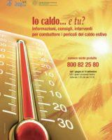 Temperature elevate: il Piano Caldo dell'Unione Terre d'Argine