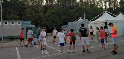 San Prospero, adolescenti in scena nell'accademia del Ta-Lento