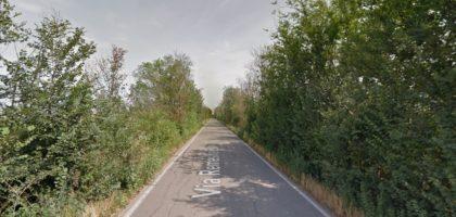 Manutenzione del verde, lavori su via Remesina e via Siltada a Novi
