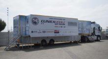 Coronavirus e vacanze in sicurezza: in Riviera arriva la clinica mobile per i test sierologici ai turisti