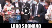 """La Lega attacca chi ha criticato gli sberleffi ai Rulli Frulli: """"Strumentalizzazioni"""""""
