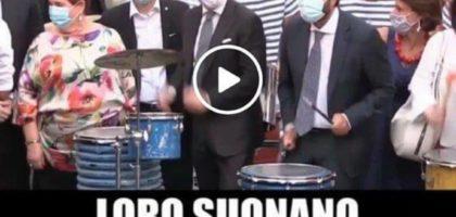 """La Lega sbeffeggia i Rulli Frulli, i Gd: """"Avvilente, così Salvini tocca proprio il fondo"""""""