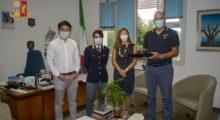 PlayStation rubata torna in Pediatria  La Polizia riconsegna la console all'ospedale di Carpi